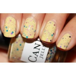 "Candeo colors jellybean ""Le Doux Nuage"" 13,90e"