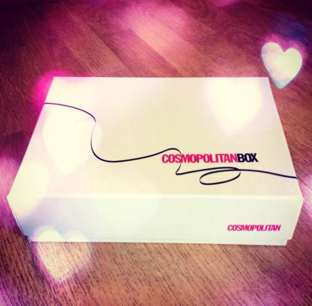 Cosmopolitanbox