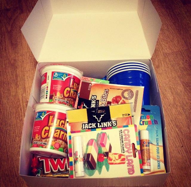 Yumise box