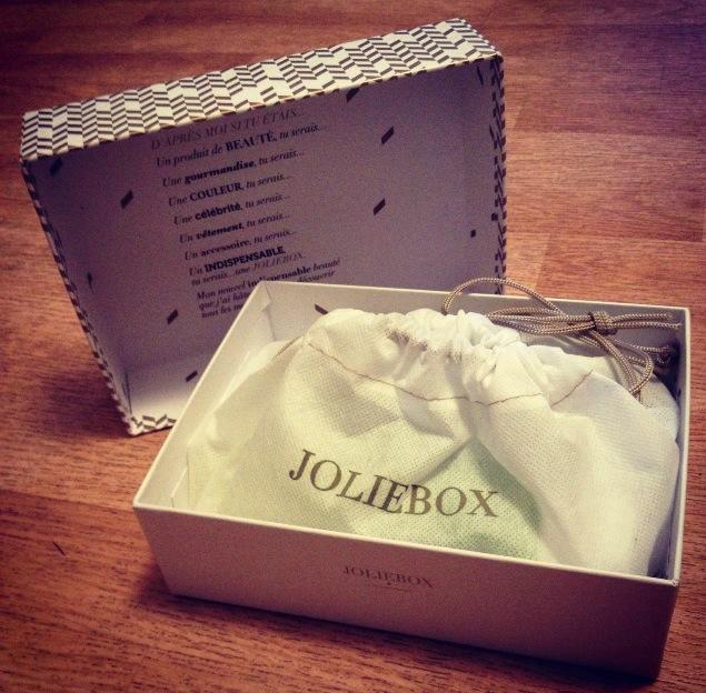 Joliebox Décembre