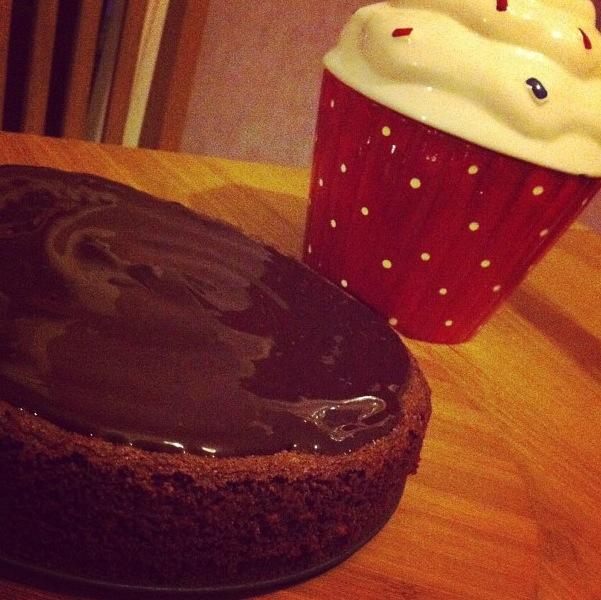 Balthazar au chocolat