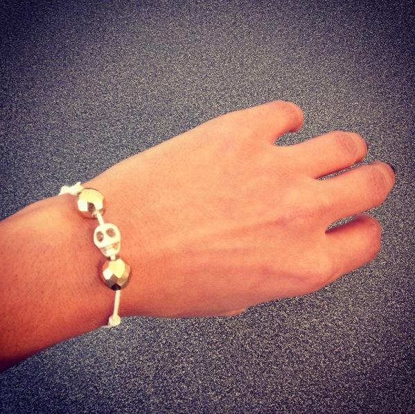 Bracelet Snooki2b