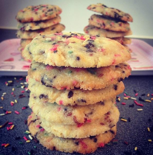 Cookies Sprinkles