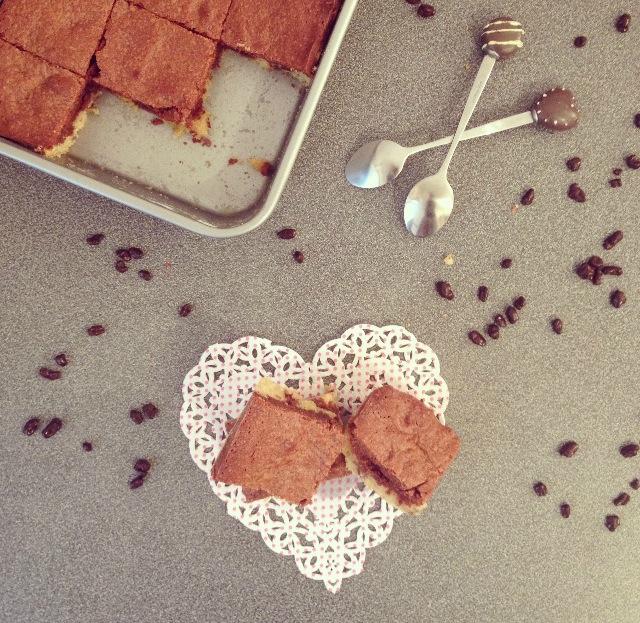Brownie/cookie