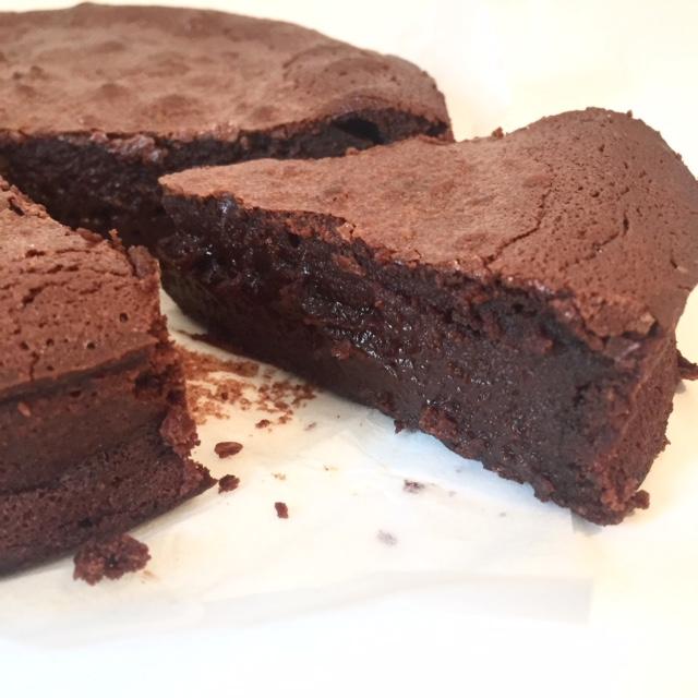 The fondant au chocolat stephaniieluvshopping - Recettes fondant au chocolat ...