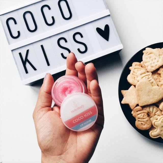 Coco Kiss d'Hellobody