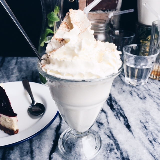 Vanilla Ice Restaurant PNY