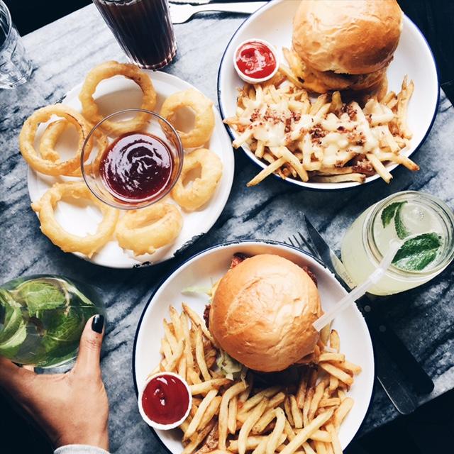 Restaurant PNY